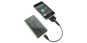 Solar Mobile Charger Workshop by EduRade