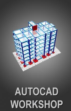 CIVIL AutoCAD Workshop by EduRade